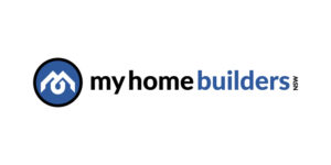 My Home Builders NSW Logo (Colour On White Background) RGB