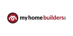 My Home Builders QLD Logo (Colour On White Background) RGB