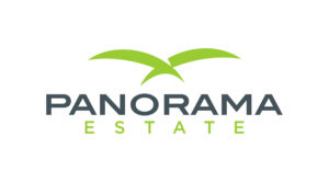 Panorama Estate Logo (Colour On Transparent Background) RGB